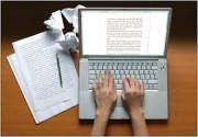 biz writing
